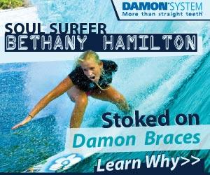 Bethany Hamilton Damon System Logo